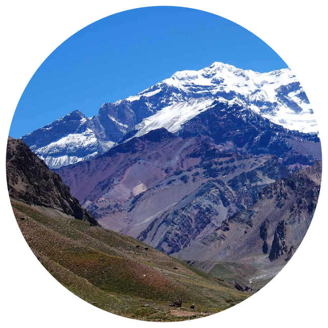 Alto Andes
